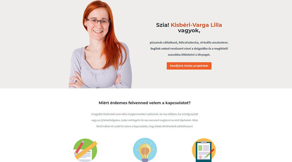 Kisbéri-Varga Lilla