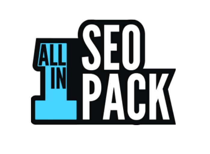 All in 1 SEO pack logo