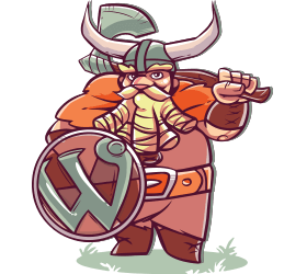 Hódító viking