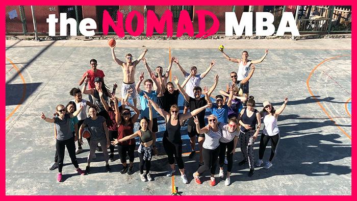 Nomad MBA