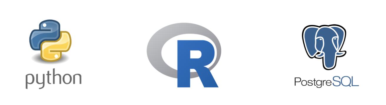 Nyelvek data science-hez: SQL, Python és R