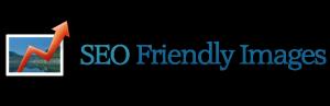 SEO friendly images plugin logo