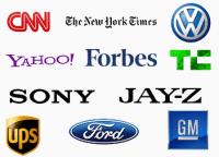 WordPresst használók (CNN, TNYT, Volkswagen, Yahoo...)
