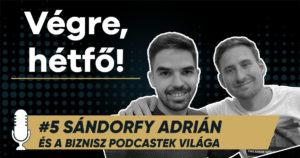 Sándorfy Adrián